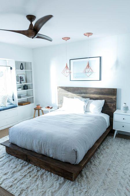 40 DIYs To Update Your Bedroom Gorgeous Diy Bedroom