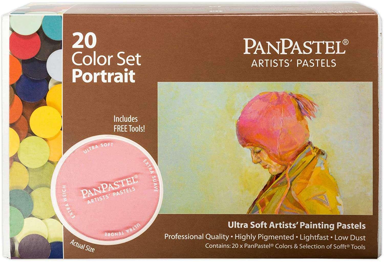 PanPastel Color Pastels