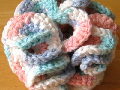 Free Crochet Neck Warmer Patterns