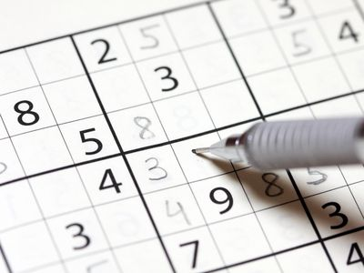 Free Printable Sudoku Puzzles For All Abilities