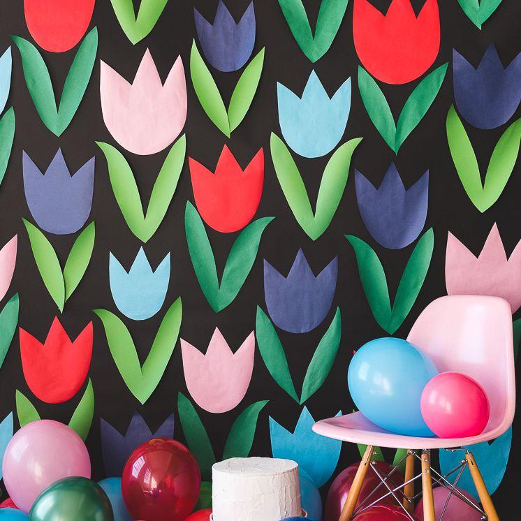 26 Fun Festive Diy Party Decorations