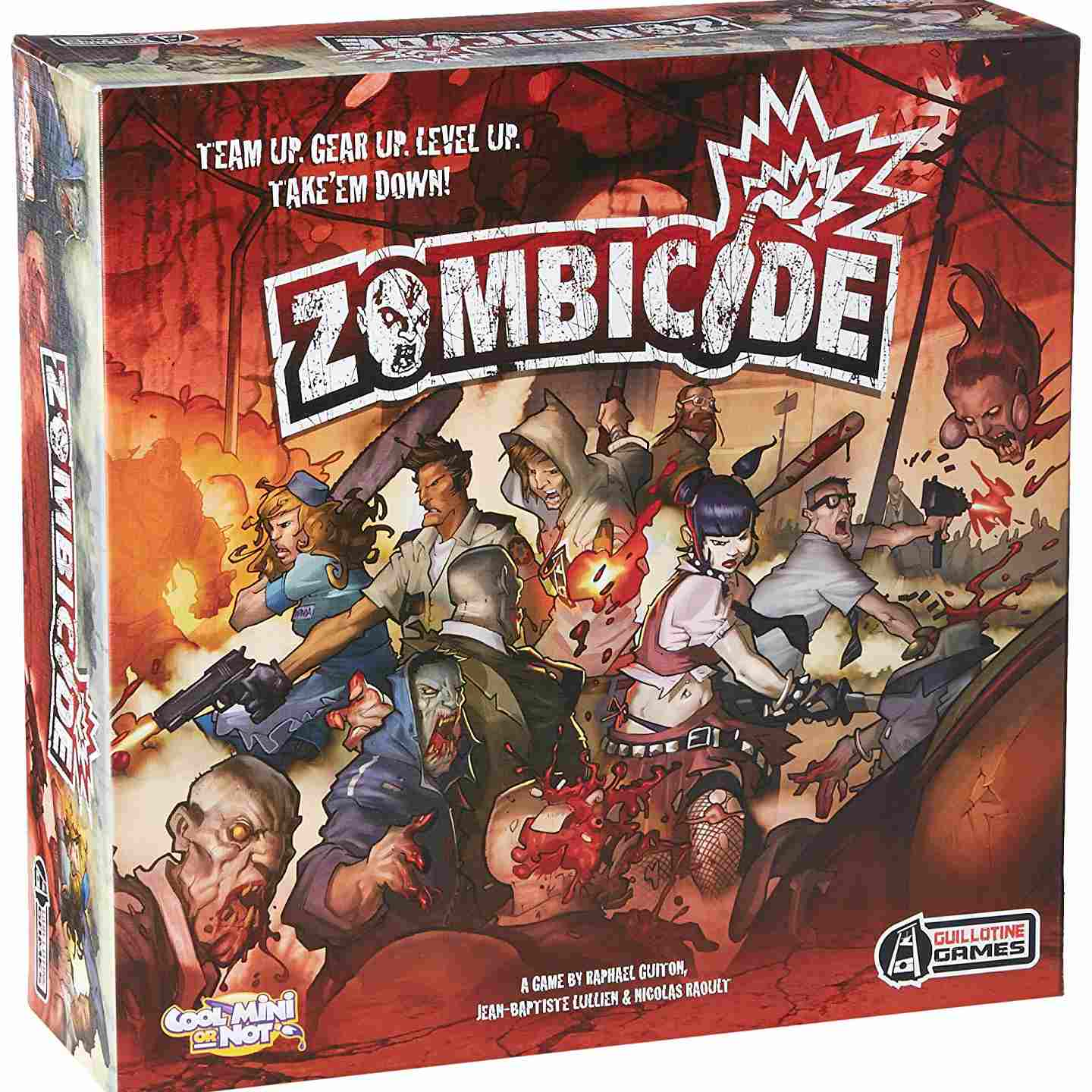 9 Best Spooky Board Games for Halloween