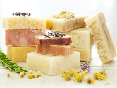 How to Superfat Your Homemade Soap Recipes