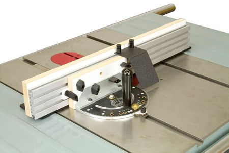 How To Use A Table Saw Miter Gauge