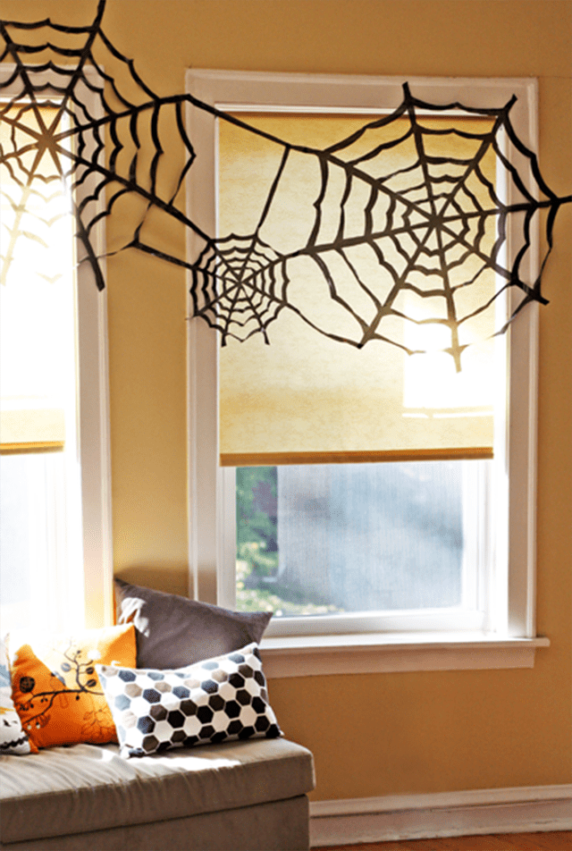 Creative Halloween Decorations Indoor.62 Spooktacular Diy Halloween Decorations