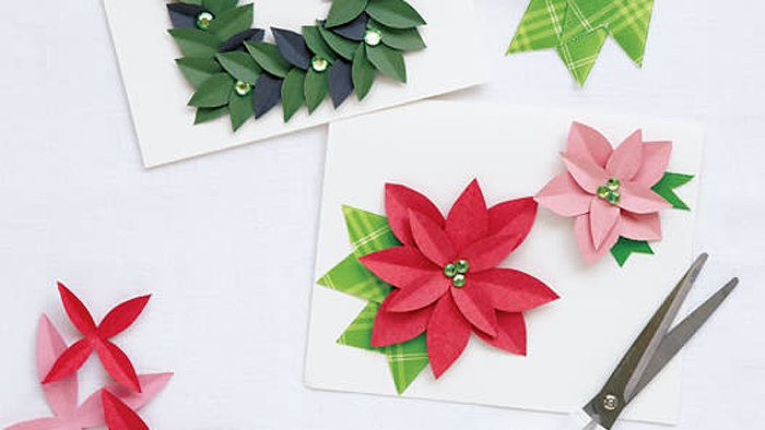26 Diy Christmas Card Ideas