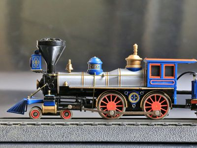 How to Properly Clean Your Model Trains