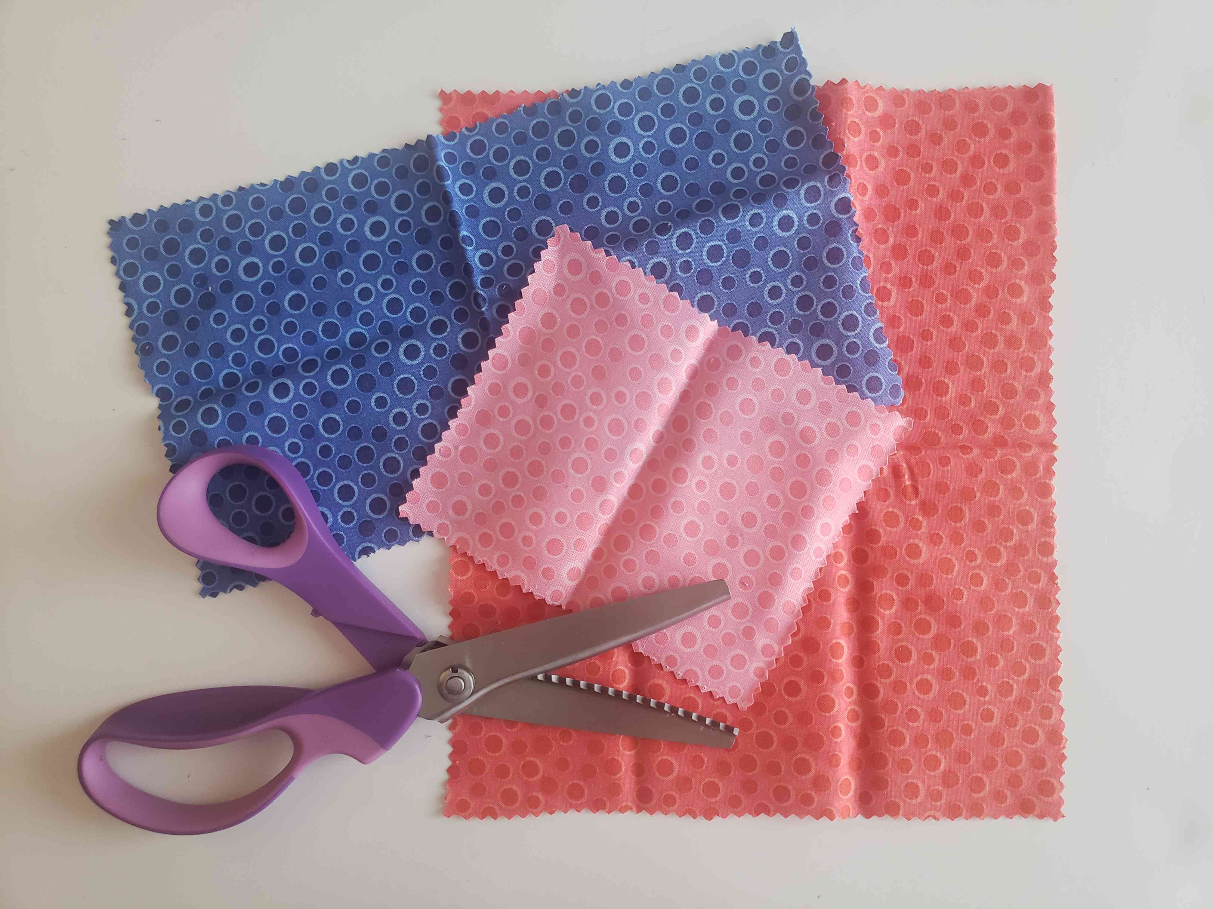 Cut your Fabric