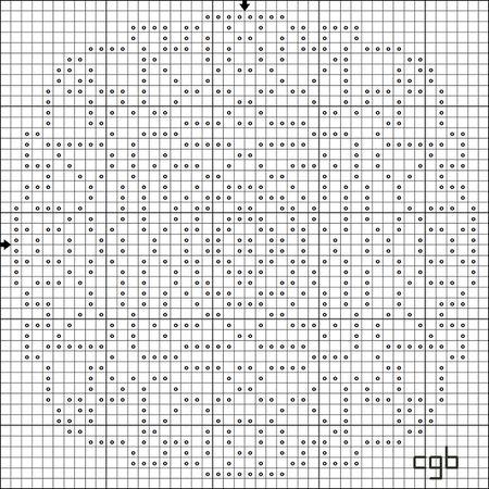 Free Geometric Cross Stitch Patterns Magnificent Printable Cross Stitch Patterns