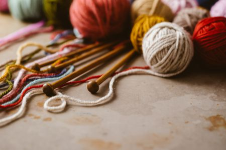 Essential Tools For Beginning Knitters