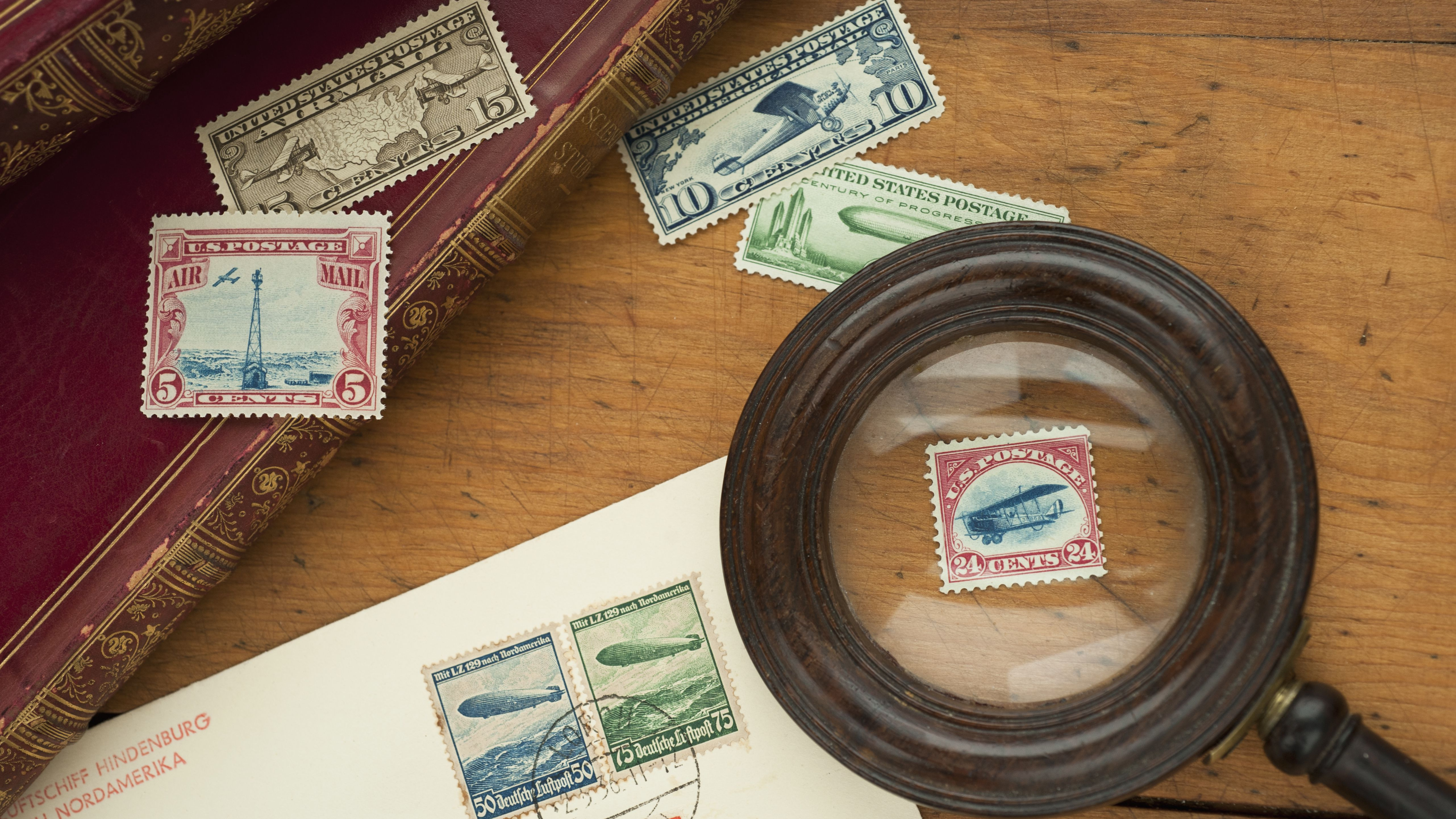 Selling an Inherited Stamp Collection