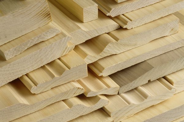 Tongue and groove joinery