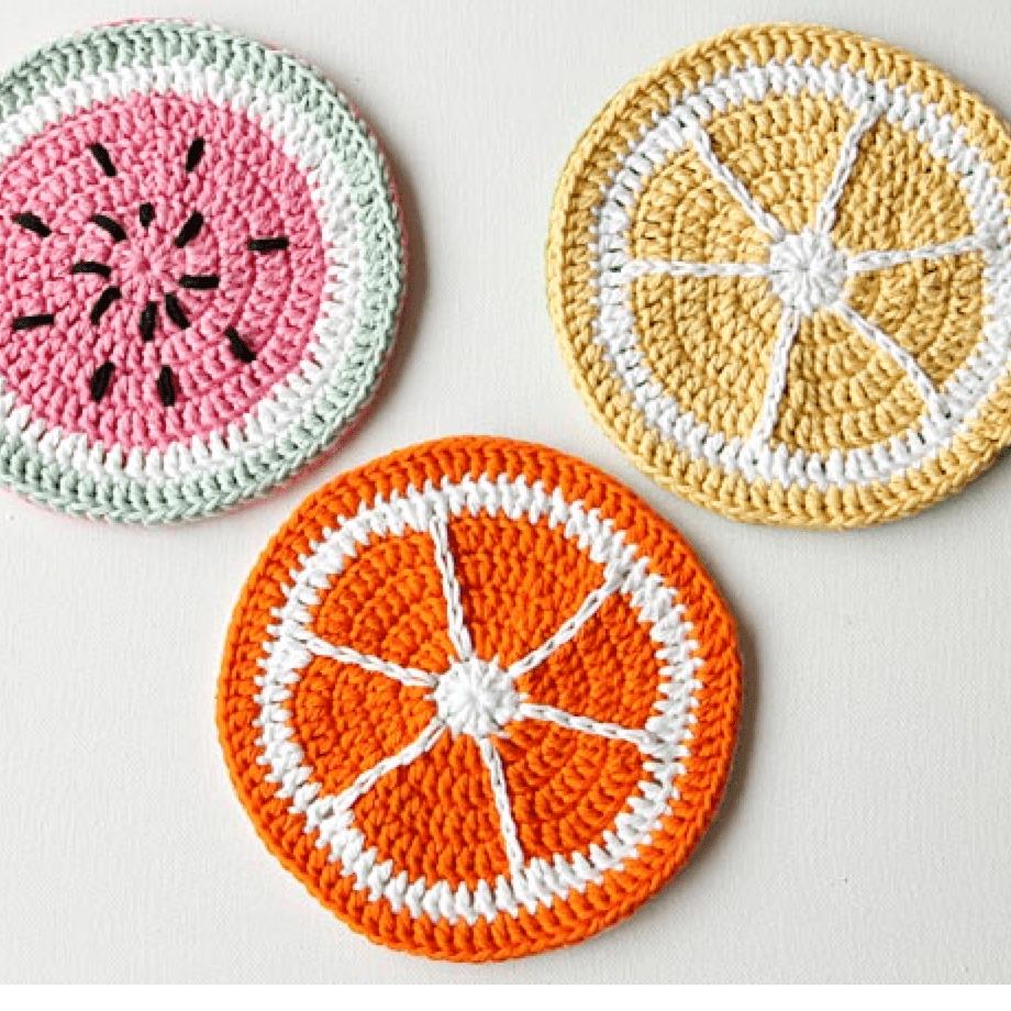 Heard It Through the Grape Vine   Crochet fruit, Crochet toys free ...   920x920