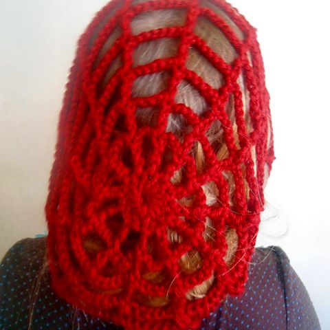 10 Crochet Snood Patterns