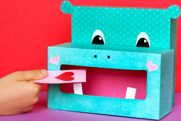 Hippo Box