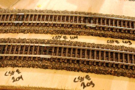 Block Wiring For Model Railroads
