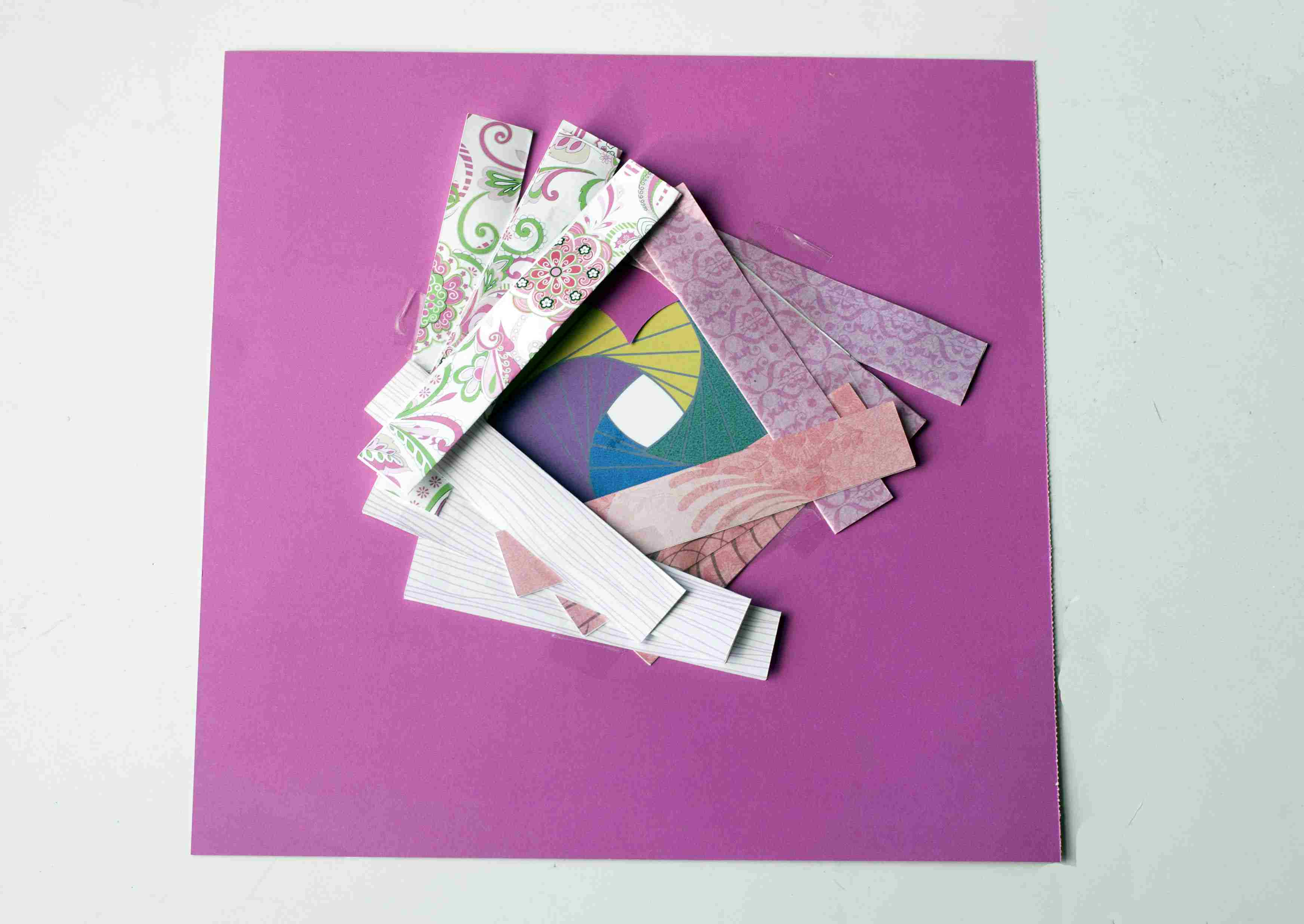 A Guide to Learning Iris Folding