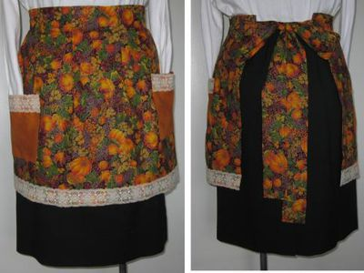 Create A Cool Customized Apron With These Free Sewing Patterns