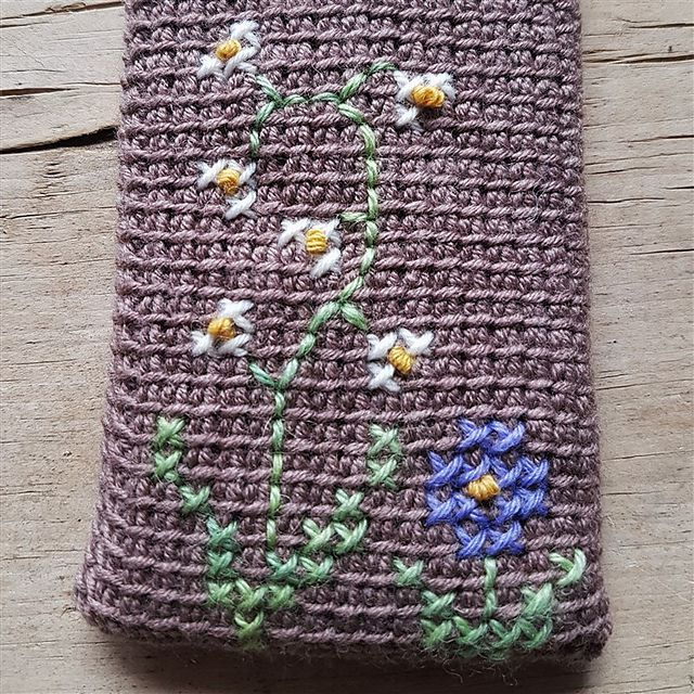 cc2ea4a6bc2338 25 Free Crochet Patterns for Every Skill Level