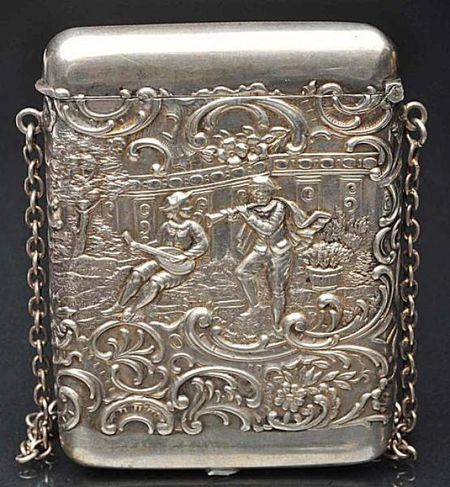 A Guide To Help You Value Antique Sterling Silver