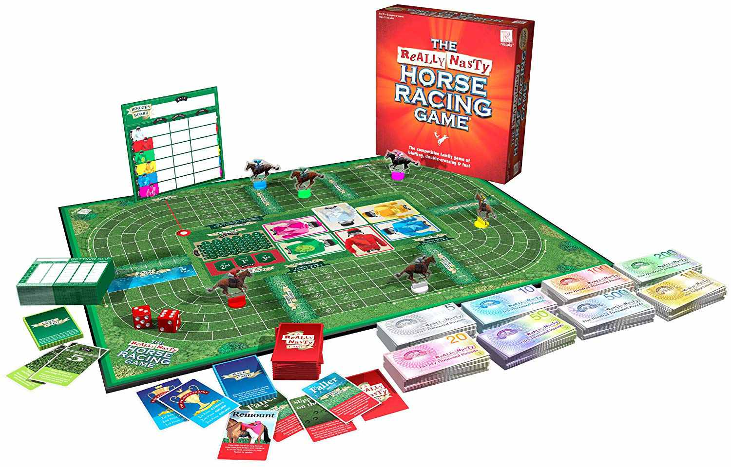 Betting board game football arbitrage betting example