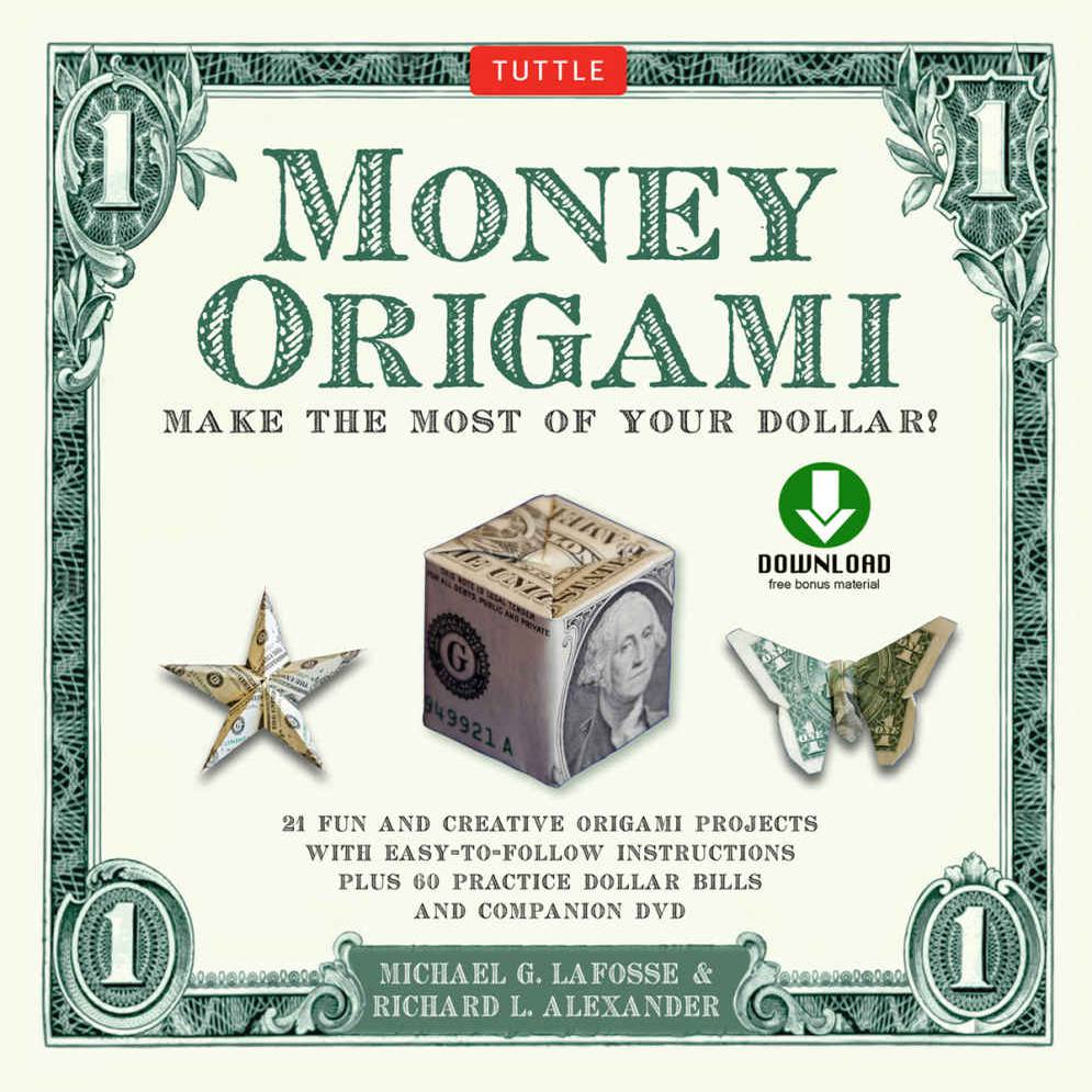 7 Great Origami Books for Everyone - photo#16