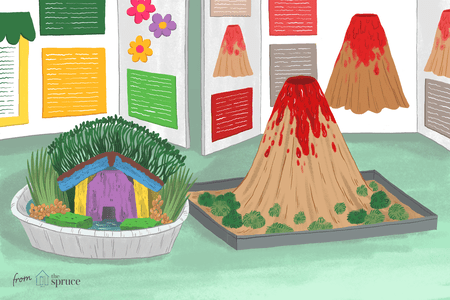 15 Awesome Science Fair Project Ideas