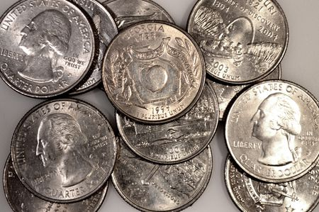 What are My State Quarters Worth?