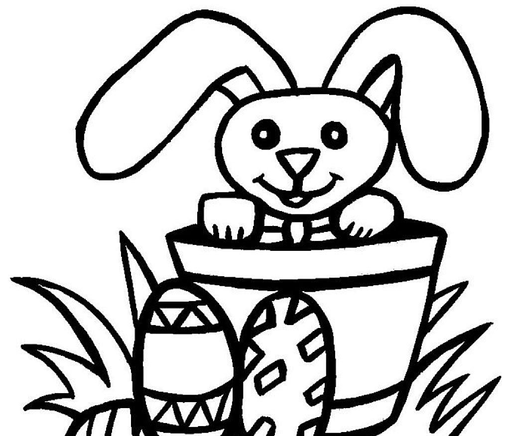 17 Best Places for Easter Coloring