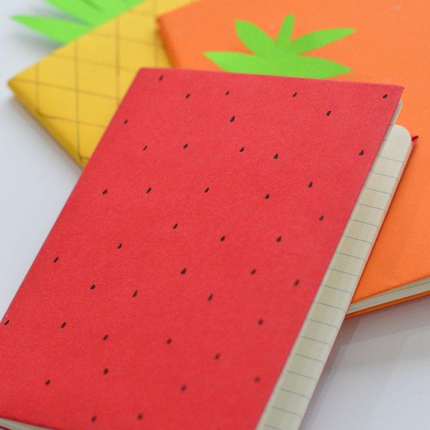 Fruit Journal