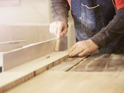 Using The Right Sandpaper For Your Project