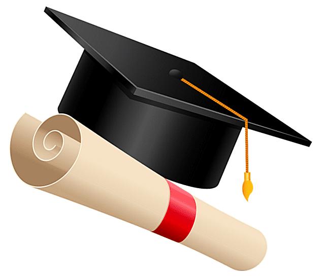 827 Free Graduation Clip Art Images