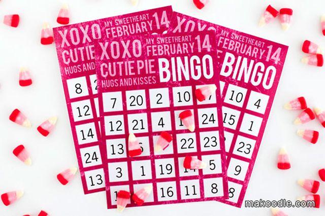 Heart Bingo Online
