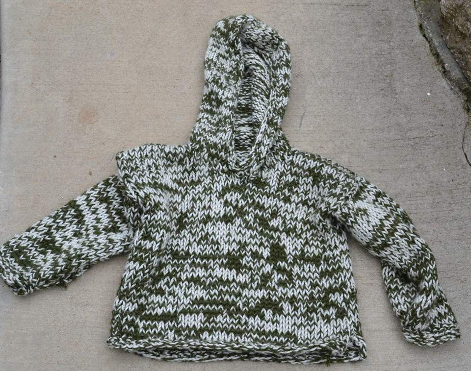 Tips for Adjusting a Knitting Pattern