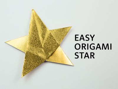Origami Ninja Stars : 4 Steps - Instructables | 300x400