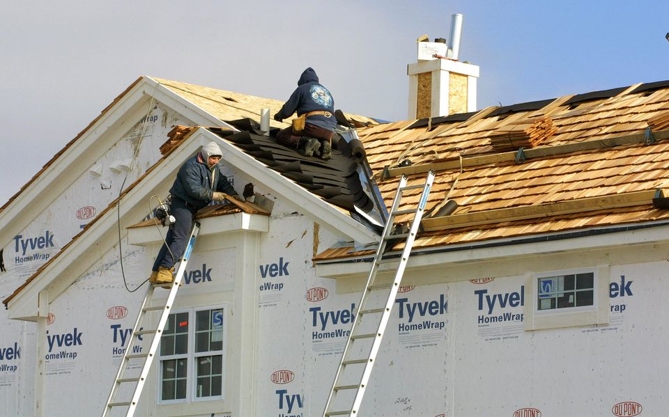 Housing Construction in the Midwest By: Tim Boyle Getty Images News