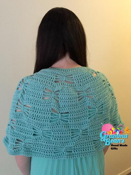 20 Inspiring Crochet Butterfly Stitch Patterns