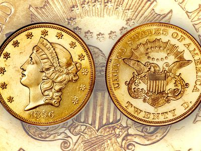 Surprising Facts About The Liberty Twenty Dollar Gold Coin