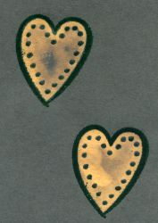 Bleached Hearts