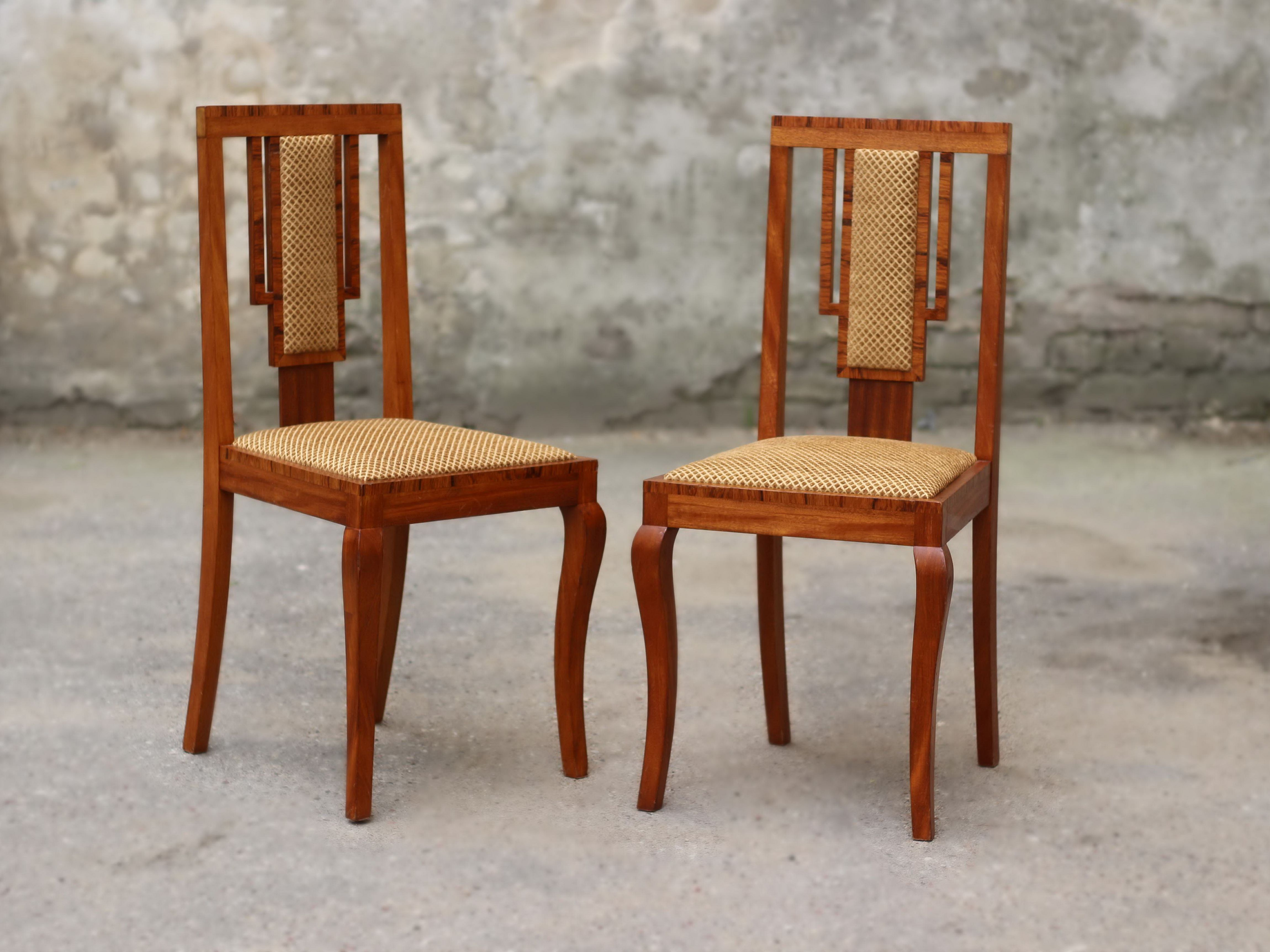 Picture of: Styles Of Antique Side Chairs