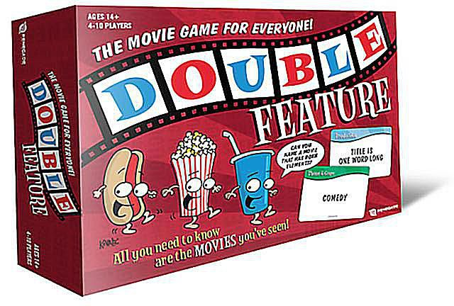 Double feature game