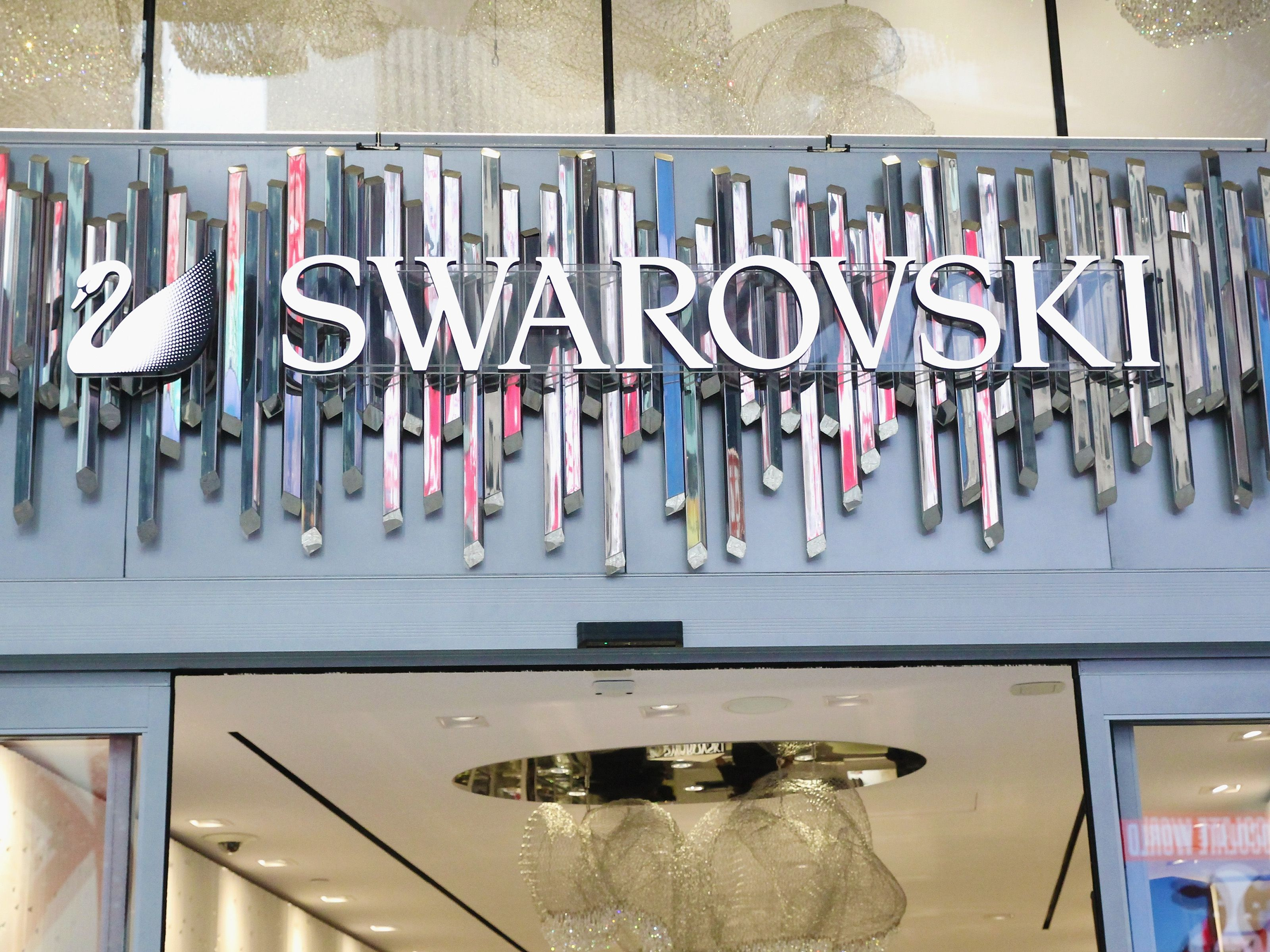 Swarovski Crystals and Swarovski Elements Guide