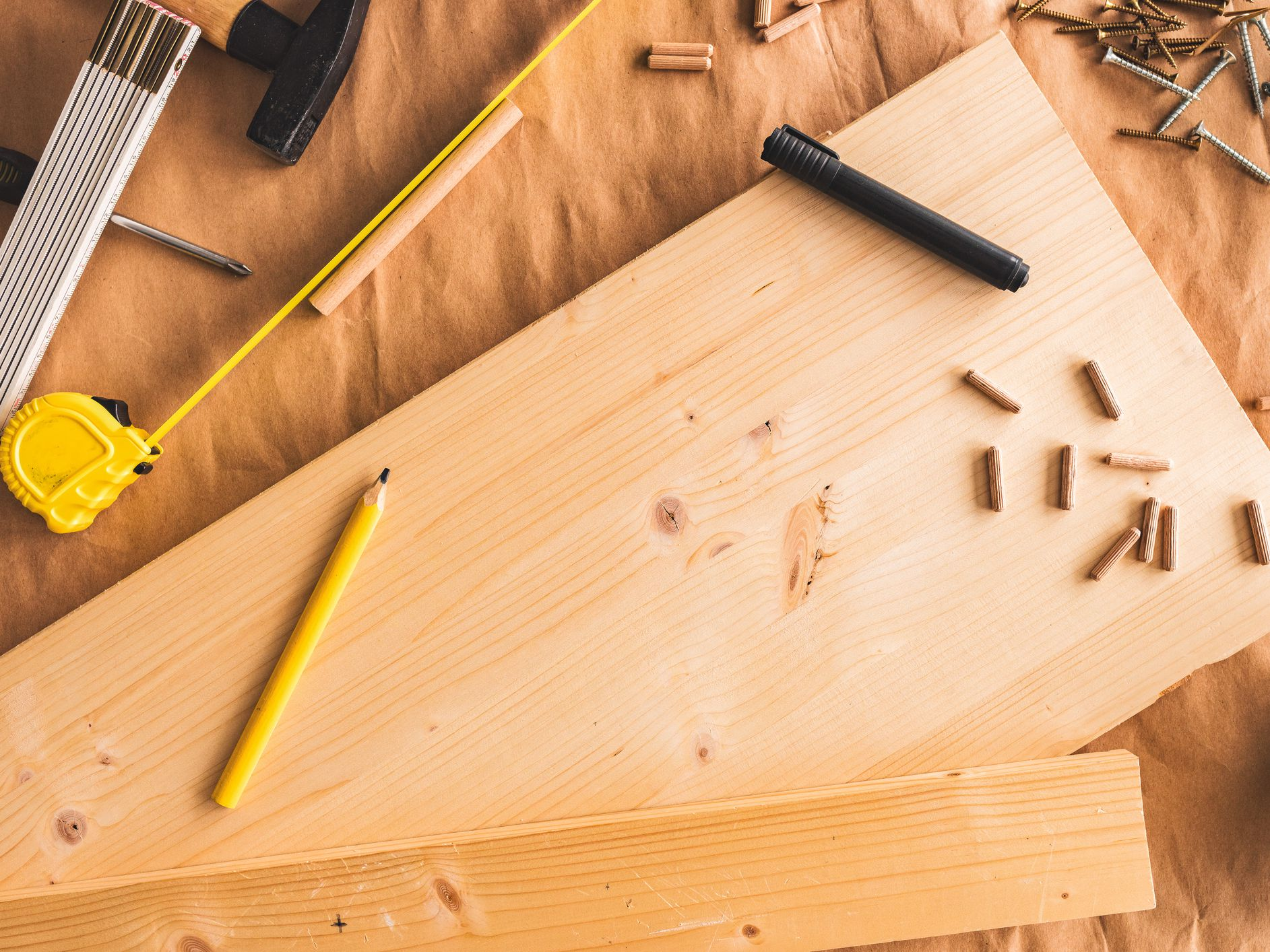 Types of Wood Species for Woodworking