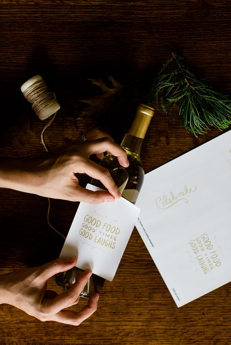 Free Wine Label Templates For Any Occassion - Free mini wine bottle label template