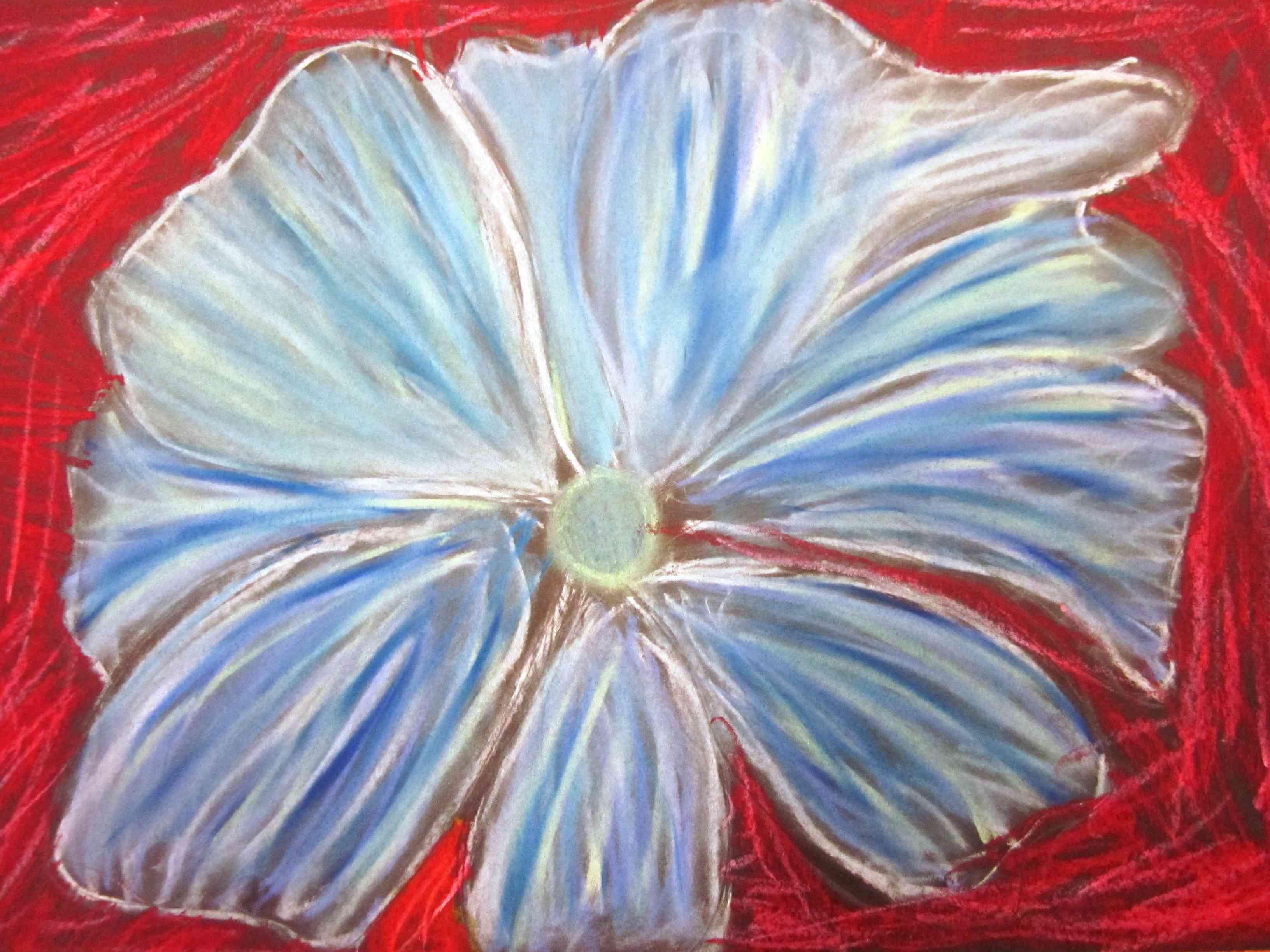 Oil Pastel Art Ideas