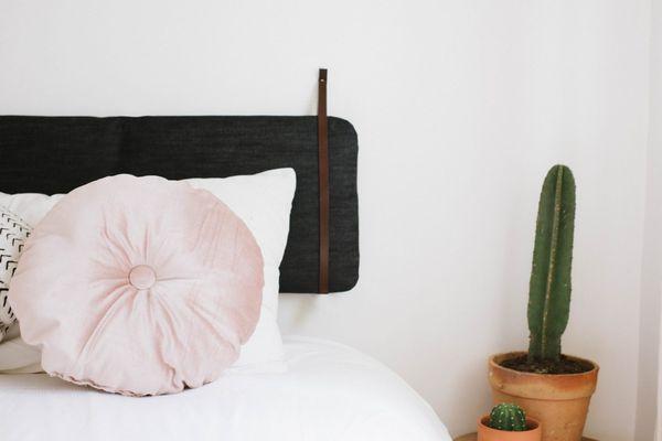 Cushion Headboard