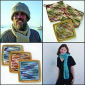 Crochet Project Instructions