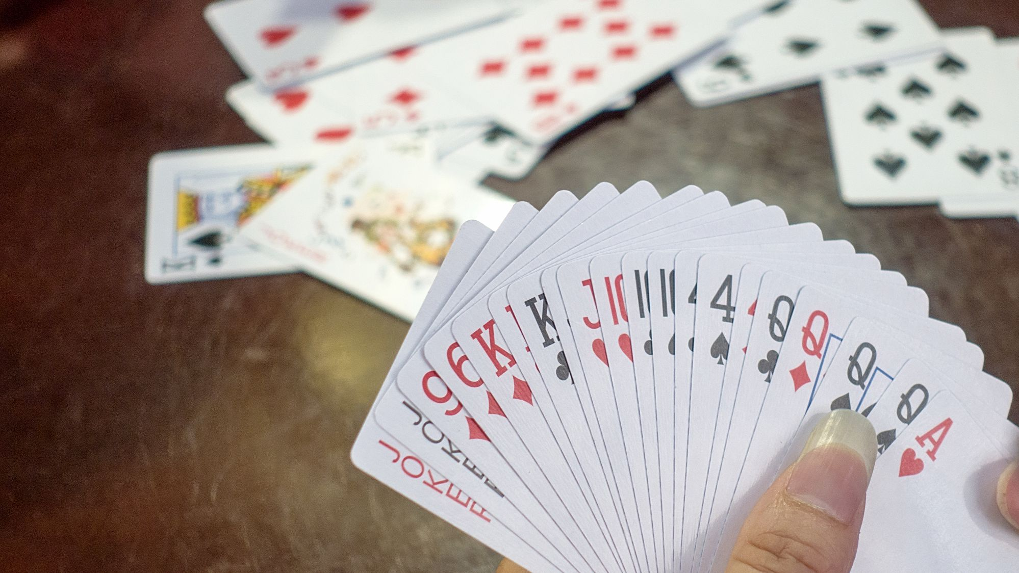 The 6 Best Playing Cards of 2019