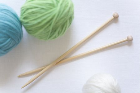 Length Of Long Tail For Casting On Knitting