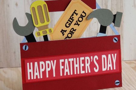 19 Diy Fathers Day Cards Dad Will Love
